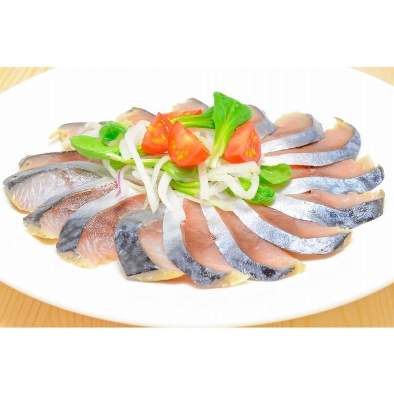 金華さば 金華サバ 燻製生ハム 1枚 さば サバ 鯖|toyosushijou|07