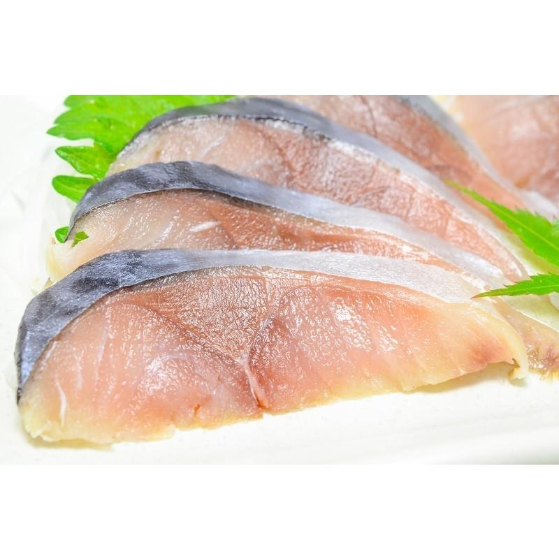 金華さば 金華サバ 燻製生ハム 1枚 さば サバ 鯖|toyosushijou|10