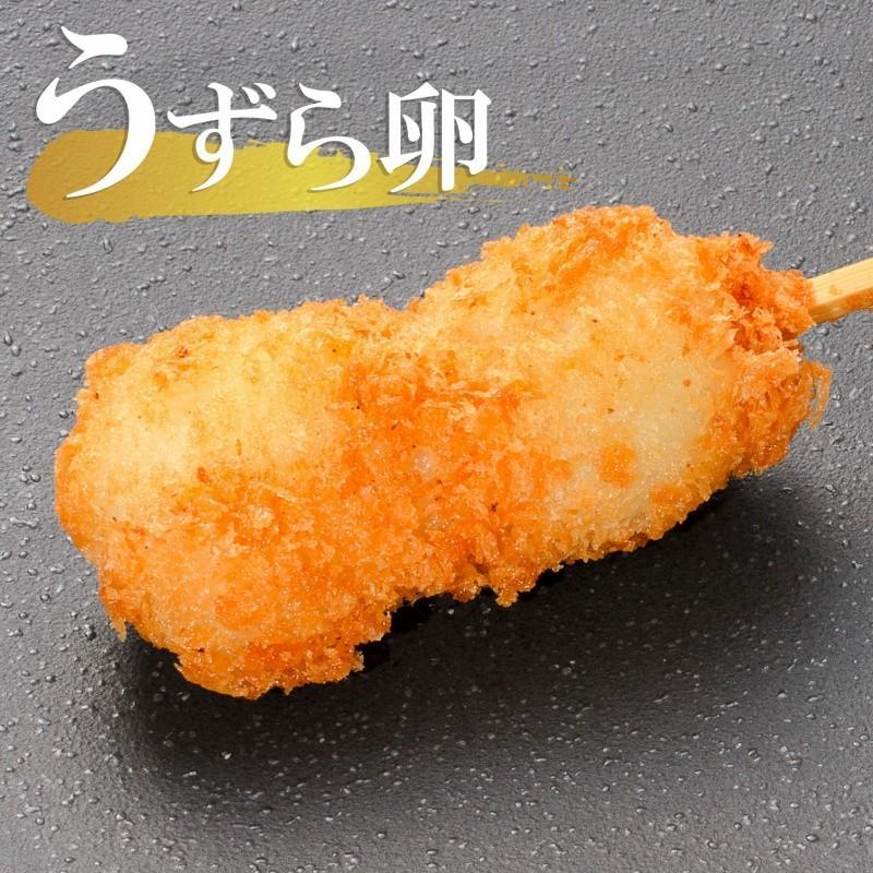 串揚げ 串かつ 串カツ バラエティーセット 合計 60本 12本×5パック|toyosushijou|09