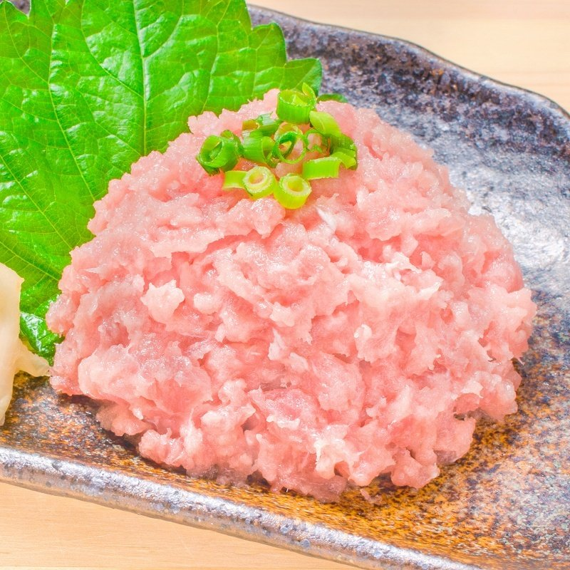 豊洲の海鮮丼セット 至高 約2〜3人前 王様のネギトロ&無添加生ウニ&北海道産いくら(うに イクラ ねぎとろ 詰め合わせ 寿司 刺身) toyosushijou 14