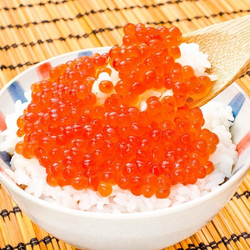 ウニイクラ丼セット うに 100g いくら 100g 生ウニ 生うに 冷凍 無添加 天然(ウニ うに 雲丹) toyosushijou 09
