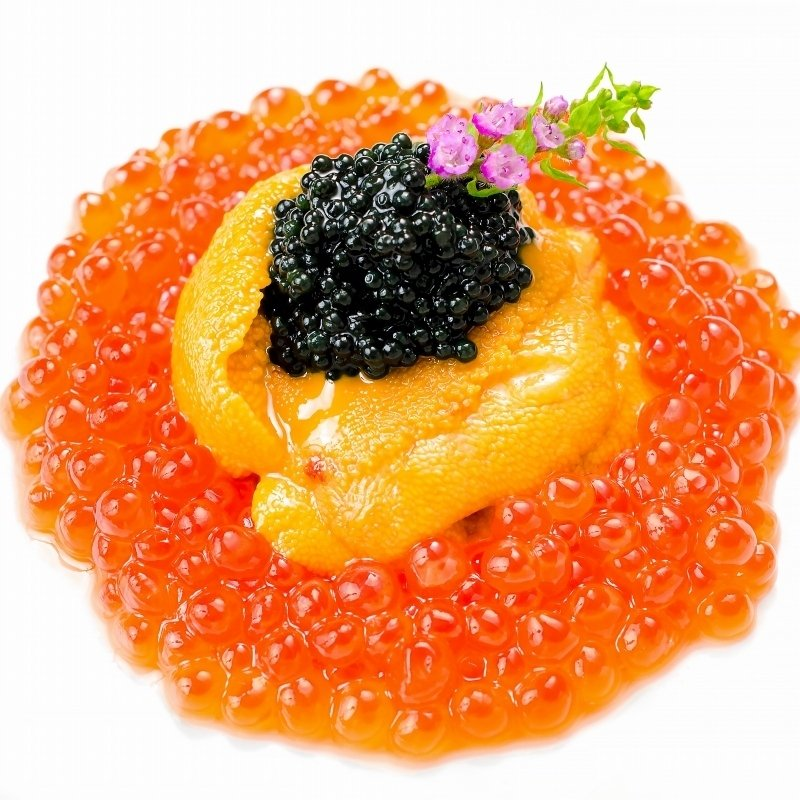 訳あり イクラ醤油漬け 1kg 500g×2 ロシア産 北海道製造 鱒いくら 鮭鱒いくら いくら醤油漬け|toyosushijou|11