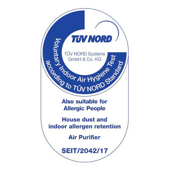 ナノドロン NANODRON 空気清浄機|toyota-yuki|05
