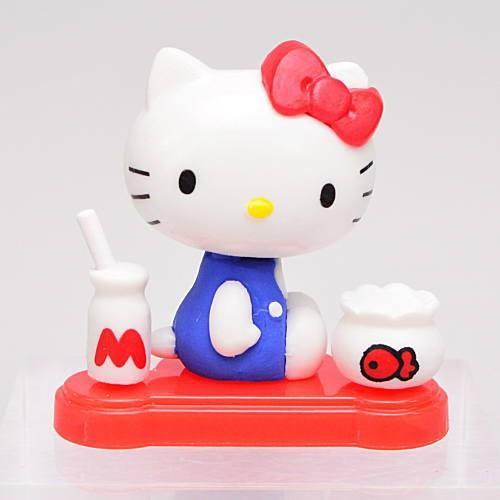 ハロー キティ チョコエッグ シークレット
