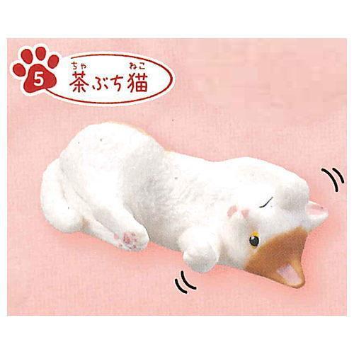 うちの猫 セール特価品 その2 5.茶ぶち猫 C ネコポス配送対応 海外