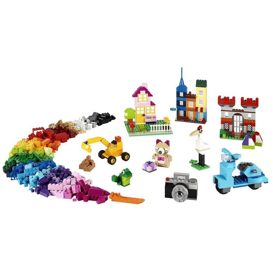 【オンライン限定価格】レゴ クラシック 10698 黄色のアイデアボックス <スペシャル> toysrus-babierus 03