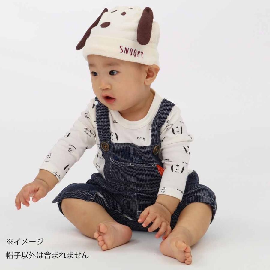 52c9f02334b95 ベビーザらス限定 スヌーピー 新生児帽子 パイル  550023000 トイザらス ...