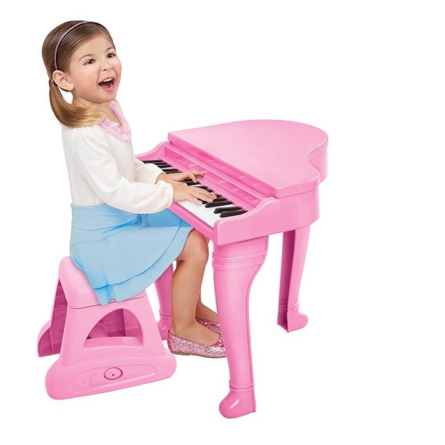 ベビーザらス ブルーイン わたしのピンク グランドピアノ