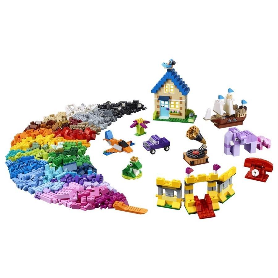 トイザらス限定 レゴ クラシック 10717 ブロック ブロック ブロック【送料無料】|toysrus-babierus|03