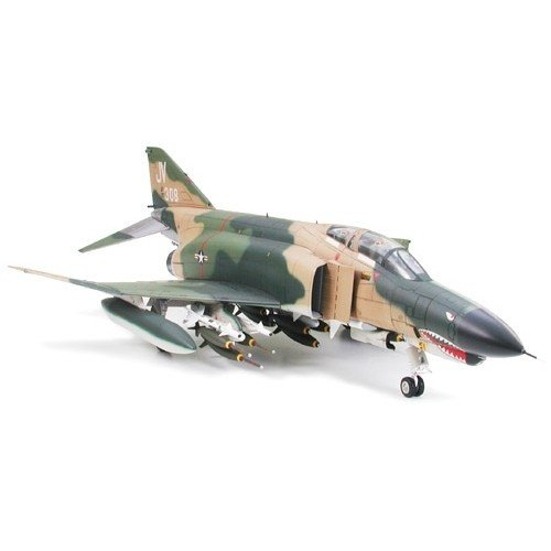 1/32 エアークラフトシリーズ No.10 マクダネル・ダグラス F-4E ファントムII 初期生産型【オンライン限定】【送料無料】