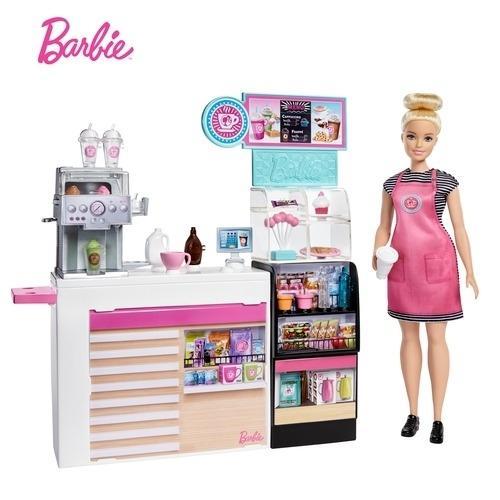 バービー コーヒーショップ|toysrus-babierus