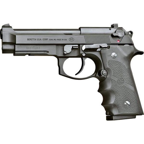 KSC ガスブローバック M92 バーテック ホーグスペシャル ヘヴィウェイト 限定モデル 送料無料