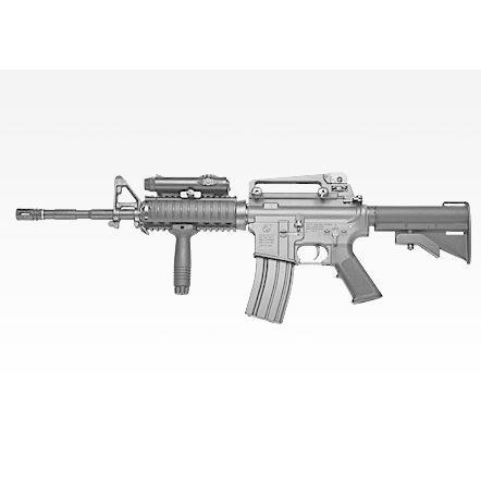 電動ガン スタンダードタイプ コルト M4A1 リスバージョン 18才以上用 東京マルイ ラッピング不可