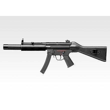 電動ガン スタンダードタイプ H&K MP5 SD5 18才以上用 東京マルイ ラッピング不可