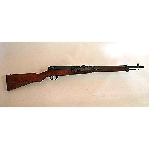 エアーガン 三八式騎兵銃 18才以上用