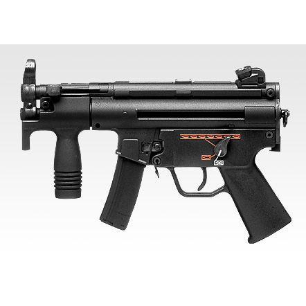 電動ガン スタンダードタイプ H&K MP5 クルツA4 18才以上用 ラッピング不可