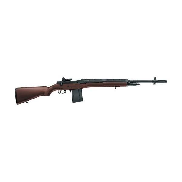 電動ガン スタンダードタイプ U.S.ライフル M14 ウッドタイプストックver. 18才以上用 ラッピング不可