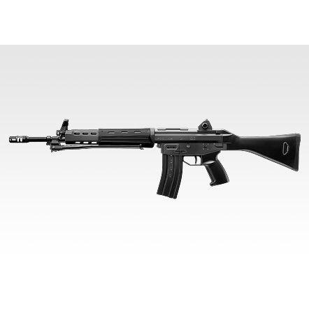 電動ガン スタンダードタイプ 89式5.56mm小銃 18才以上用 ラッピング不可