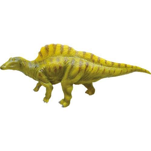 フィギュア 恐竜シリーズ オウラノサウルス 28×10cm :4969077021904 ...