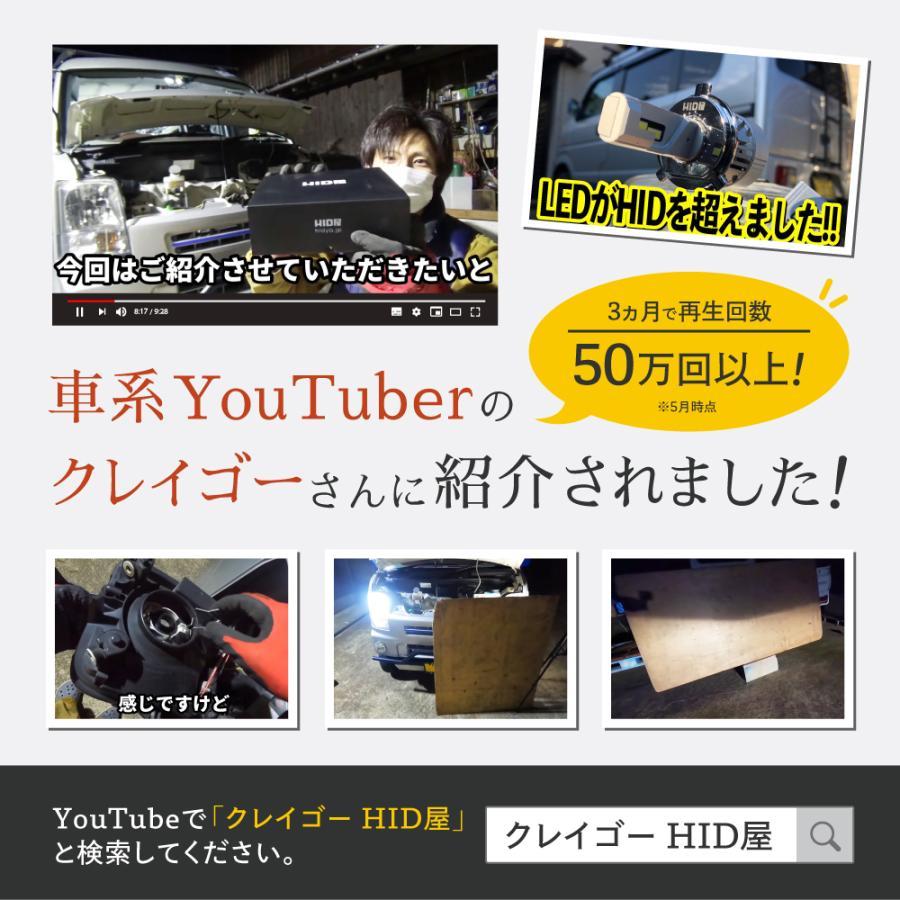 55W HIDよりも明るい LEDヘッドライト Mシリーズ H1 H3 H3C h4 H7 H8 H11 H16 H10 HB3 HB4 HIR2 PSX24W PSX26W 爆光17880lm 6500k 車検対応 フォグランプ tradingtrade 06