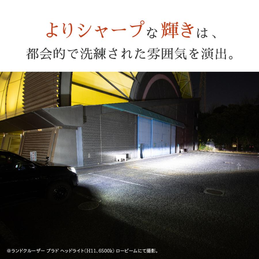 LED ヘッドライト ホワイト 6500K 14880LM   LED フォグランプ イエロー 3000K 10000LM  H4 Hi/Lo H11/H8/H16,HB3/H10/HB4/HIR2/,H1,H7,H3/H3C Gシリーズ tradingtrade 04