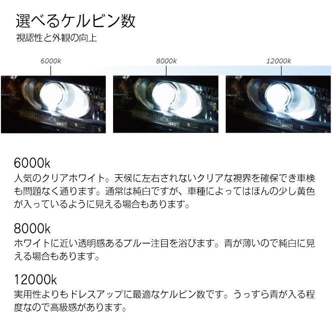 HID屋 35W D4R/D4S 純正交換 HIDバルブ 6000K / 8000K|tradingtrade|08