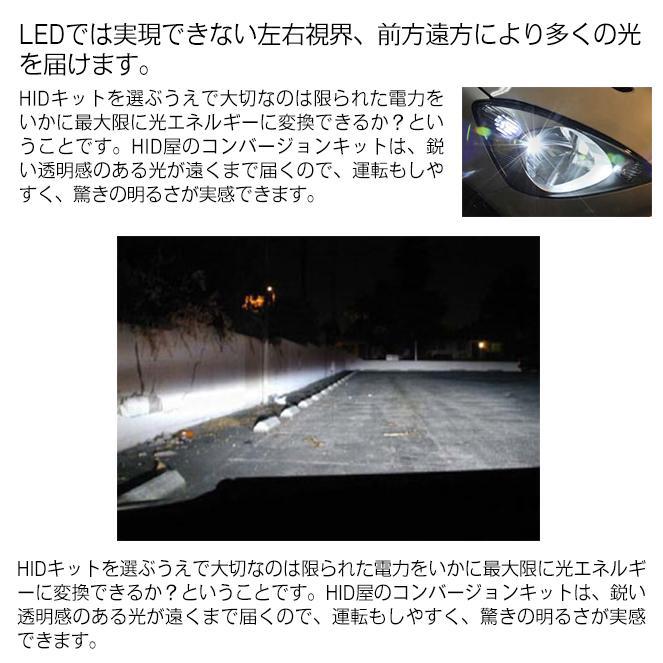 35W HIDキット ショートタイプ H4Hi/Lo リレー付 HIDバルブ 4300k 6000k 8000k ヘッドライト|tradingtrade|14