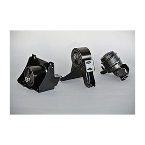 TM-SQUARE TMスクエア スズキ スイフト ZC32S M/T車専用品 強化エンジンマウント 3個セット