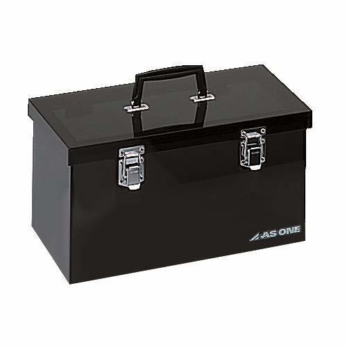 アズワン キャリングボックス 2型 1箱 / 7-172-07
