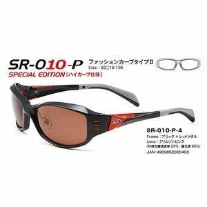 STORM RIDER(ストームライダー) ファッションカーブ2-4 SR-010-P-4