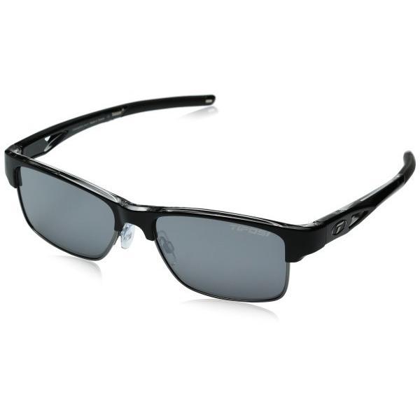 Tifosi(ティフォージ) HIGHWIRE ハイワイアー クリスタルブラック Single Lens TF1371309270