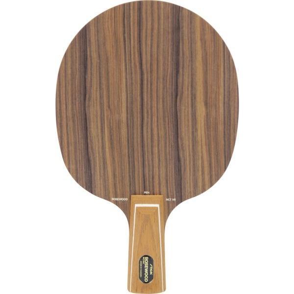 STIGA(スティガ) 卓球 ラケット ローズウッドNCT VII 中国式ペングリップ 1088-65