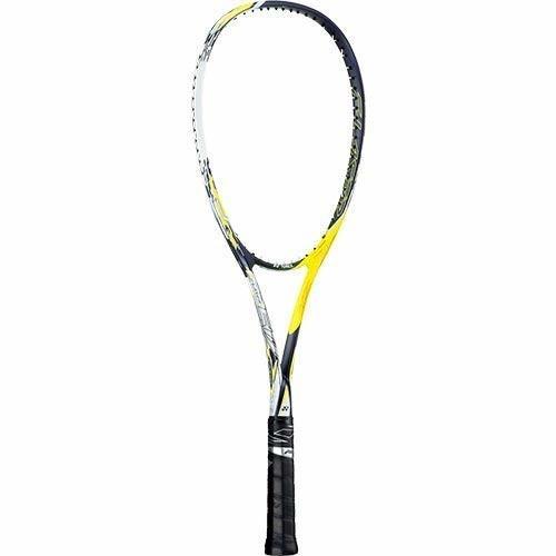 【あす楽対応】 YONEX(ヨネックス) ラケット テニス 軟式 ラケット UL0 エフレーザー 5V 軟式 レーザーイエロー UL0 FLR5V, 諏訪商店:8320d36f --- airmodconsu.dominiotemporario.com