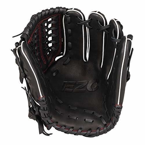【海外限定】 Wilson(ウイルソン) EASY CATCH(イージーキャッチ) EASY 野球 ( 硬式 硬式 グローブ ユーティリティ用 WTARET6JP90 ブラック P6J型 (, 天珠 天然石 樓蘭(ロウラン):ab59fef0 --- airmodconsu.dominiotemporario.com