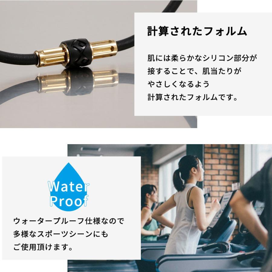 コラントッテ ネックレス リボル Revol Colantotte 磁気ネックレス 医療機器 ABARE transit 07