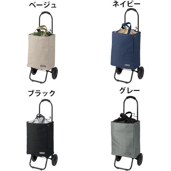 REP cocoro レップ コ・コロ 2WAYタイプ ショッピングトートカート TOTE トート travel-goods-toko 02