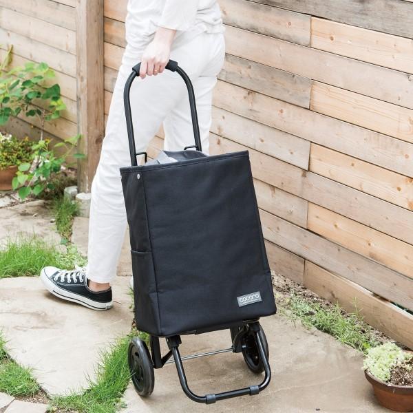 REP cocoro レップ コ・コロ 2WAYタイプ ショッピングトートカート TOTE トート travel-goods-toko 04