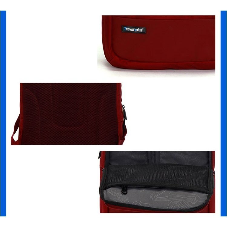 Travelplus 750100N リュック バックパック  リュックサック  リュック アウトドア バッグ カジュアル 登山 リュック 通学 旅行バッグ|travelplus-jp|08
