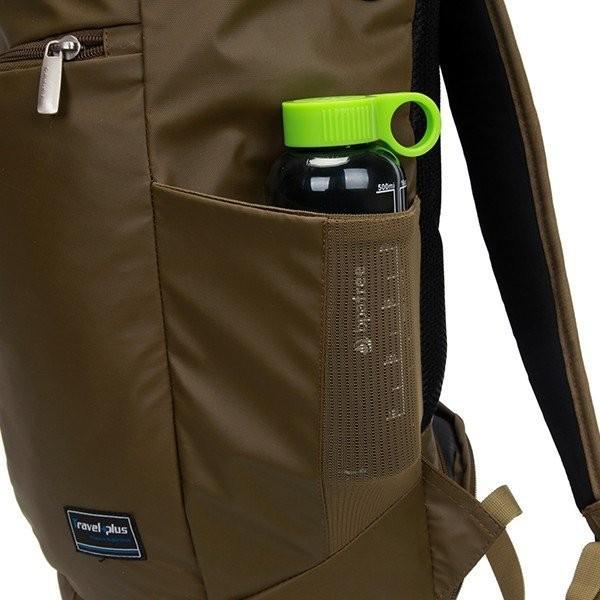 バックパック リュックサック リュック メンズ レディース スクエアリュック バッグ カバン 鞄 ポケット 多い 通勤 通学 大容量 軽量 撥水 出張 登山 TP750115 travelplus-jp 11