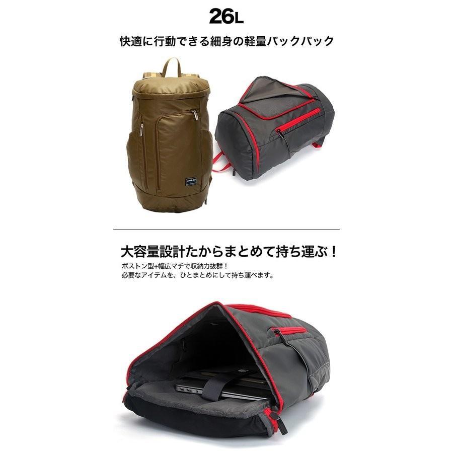 バックパック リュックサック リュック メンズ レディース スクエアリュック バッグ カバン 鞄 ポケット 多い 通勤 通学 大容量 軽量 撥水 出張 登山 TP750115 travelplus-jp 12