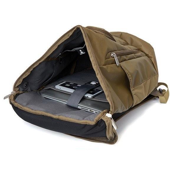 バックパック リュックサック リュック メンズ レディース スクエアリュック バッグ カバン 鞄 ポケット 多い 通勤 通学 大容量 軽量 撥水 出張 登山 TP750115 travelplus-jp 03