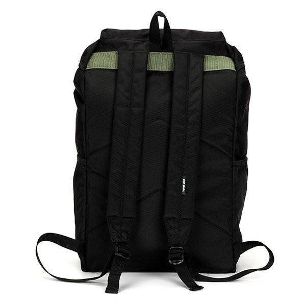 バックパック リュックサック リュック メンズ レディース 鞄 カバン ポケット 多い 通勤 通学 大容量 軽量 撥水 出張 登山 アウトドア 学生 遠足 旅行用 避難用|travelplus-jp|13
