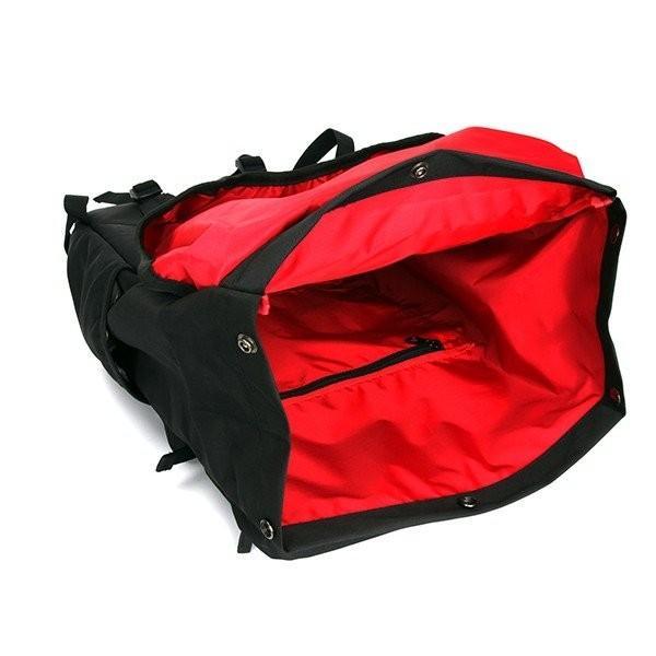 バックパック リュックサック リュック メンズ レディース 鞄 カバン ポケット 多い 通勤 通学 大容量 軽量 撥水 出張 登山 アウトドア 学生 遠足 旅行用 避難用|travelplus-jp|19