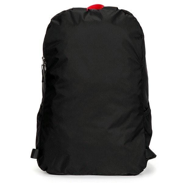 バックパック リュックサック リュック メンズ レディース 折りたたみリュック エコバッグ 便利 鞄 カバン ポケット 多い 通勤 通学 大容量 軽量 初売りTP750840|travelplus-jp|10