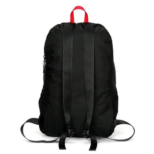 バックパック リュックサック リュック メンズ レディース 折りたたみリュック エコバッグ 便利 鞄 カバン ポケット 多い 通勤 通学 大容量 軽量 初売りTP750840|travelplus-jp|09