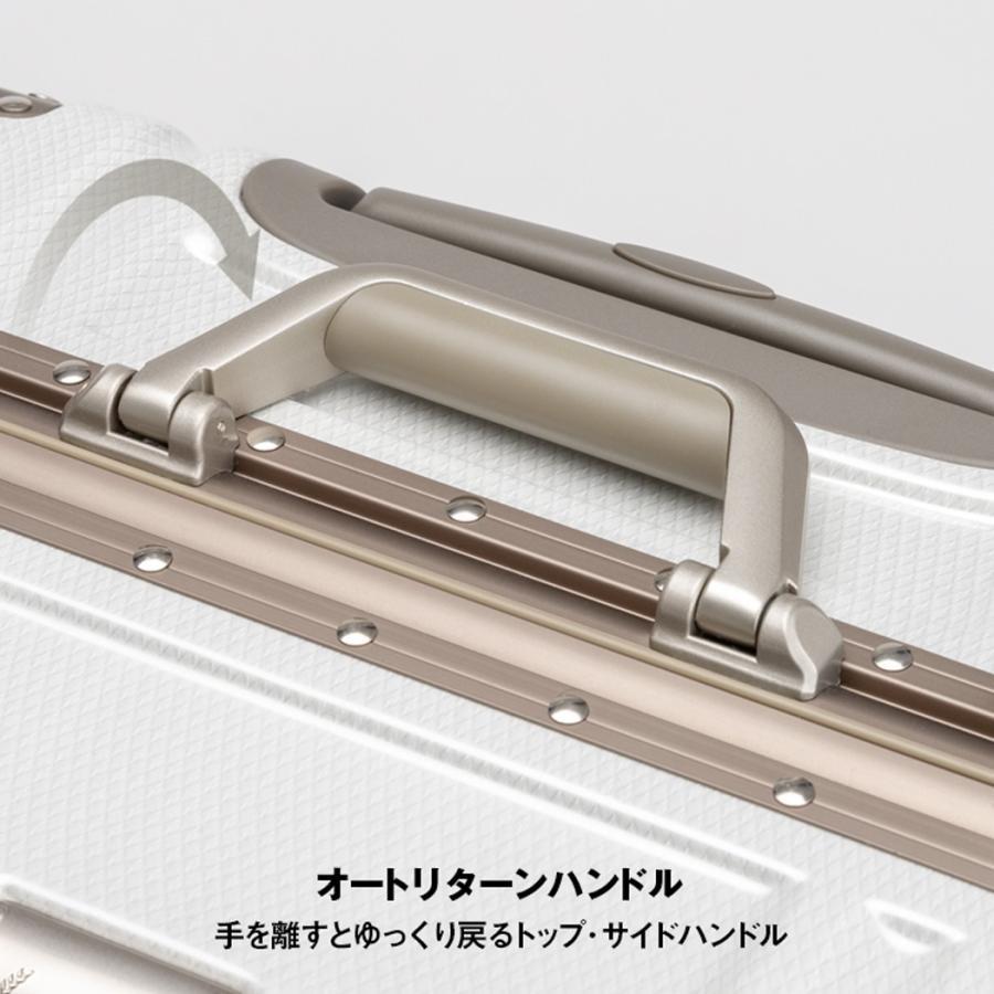 スーツケース キャリーケース キャリーバッグ トランク 小型 機内持ち込み 軽量 おしゃれ 静音 ハード フレーム ビジネス 8輪 5509-48 travelworld 10