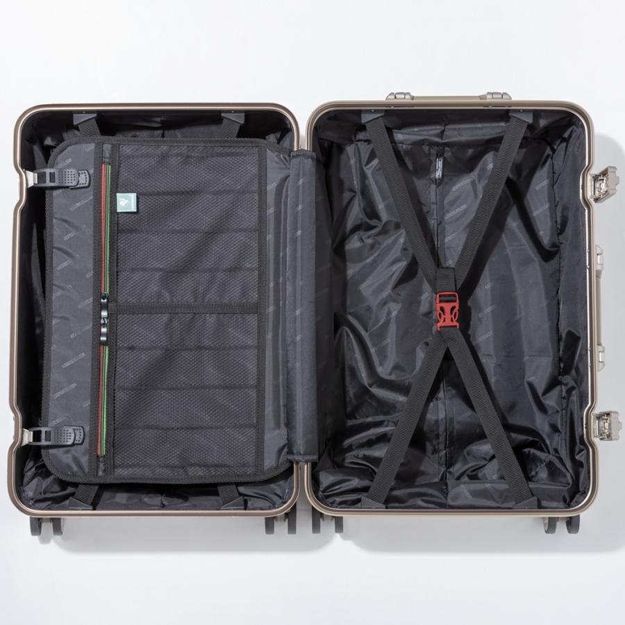 スーツケース キャリーケース キャリーバッグ トランク 中型 軽量 Mサイズ おしゃれ 静音 ハード フレーム ビジネス 8輪 5509-57|travelworld|13