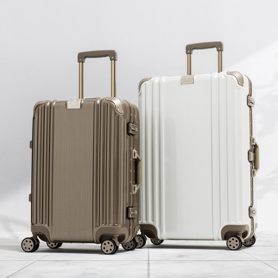 スーツケース キャリーケース キャリーバッグ トランク 中型 軽量 Mサイズ おしゃれ 静音 ハード フレーム ビジネス 8輪 5509-57|travelworld|05