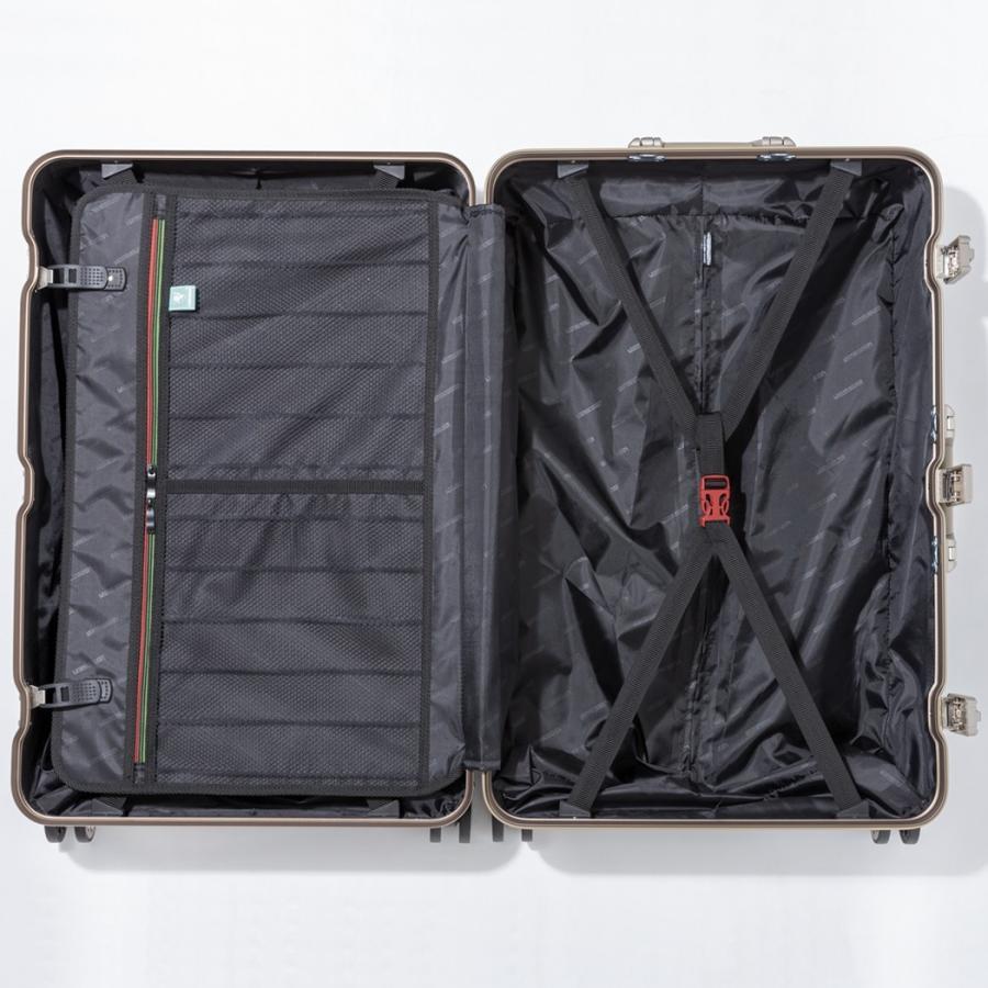 スーツケース キャリーケース キャリーバッグ トランク 大型 軽量 Lサイズ おしゃれ 静音 ハード フレーム ビジネス 8輪 5509-70 travelworld 12