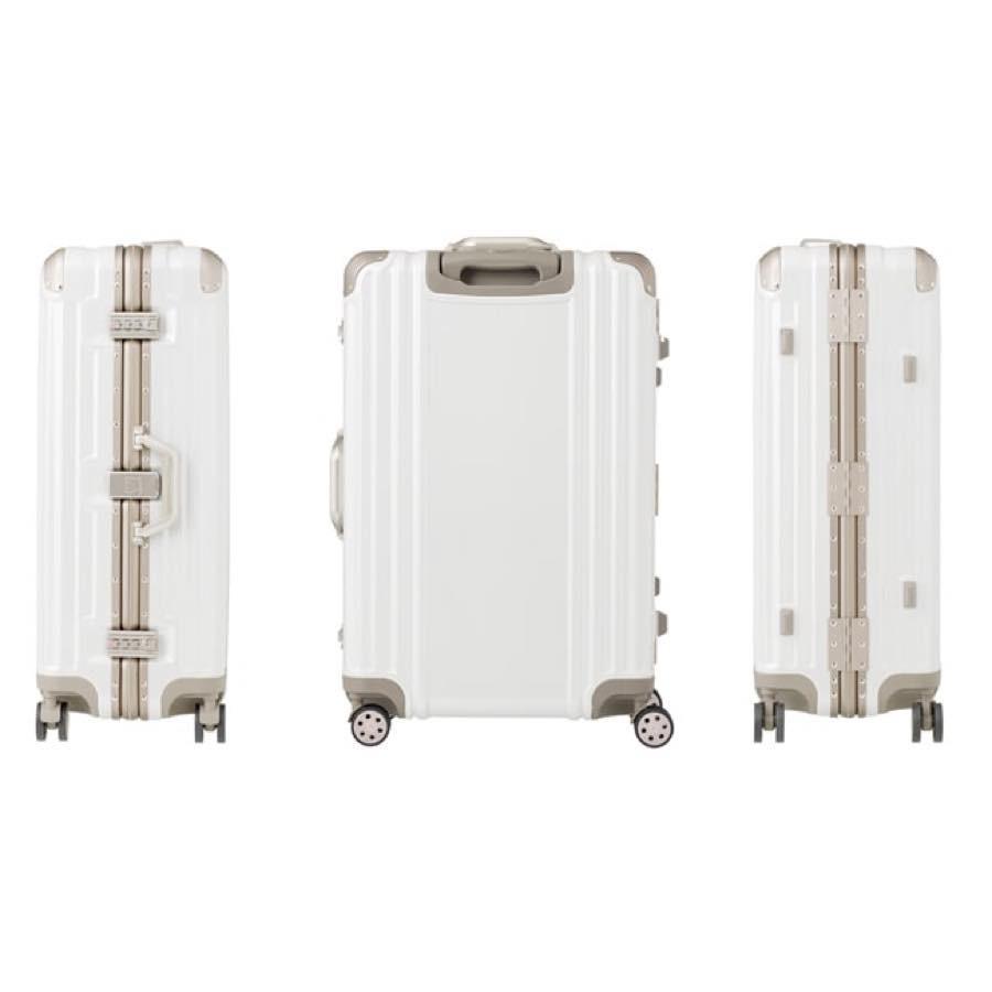 スーツケース キャリーケース キャリーバッグ トランク 大型 軽量 Lサイズ おしゃれ 静音 ハード フレーム ビジネス 8輪 5509-70 travelworld 16